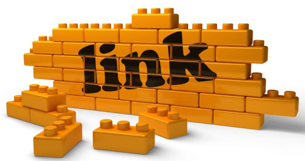 link building lego