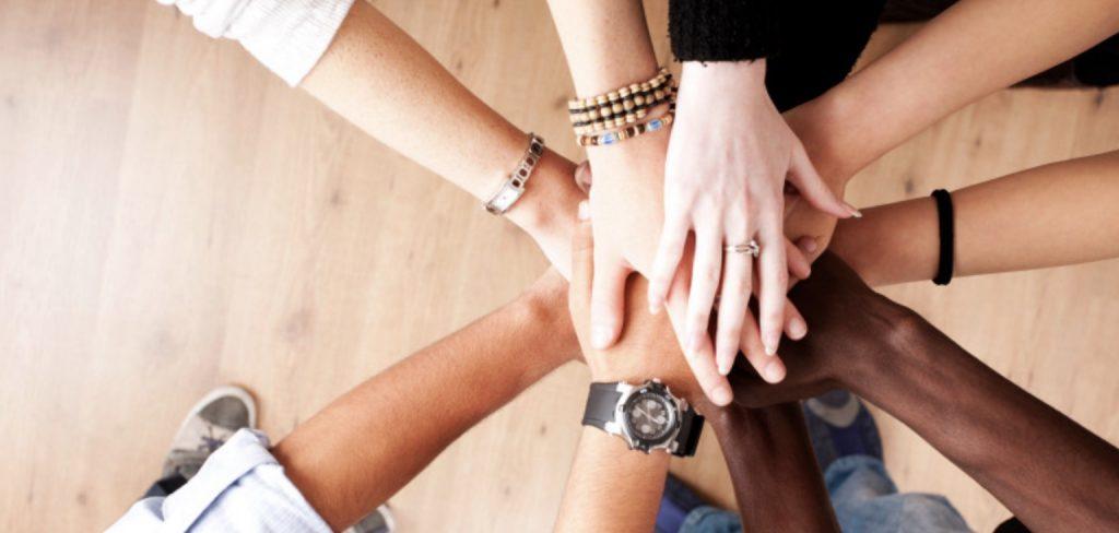 outreach teamwork