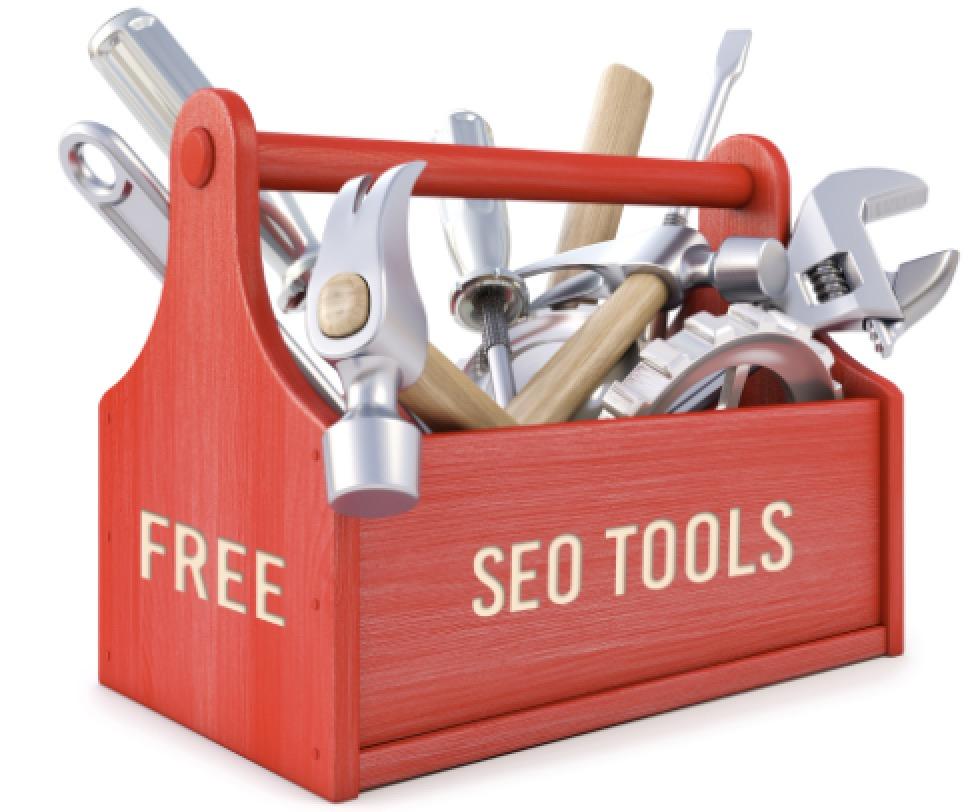 free seo tool box