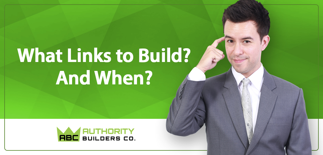 3 Stages Of Link Building Header