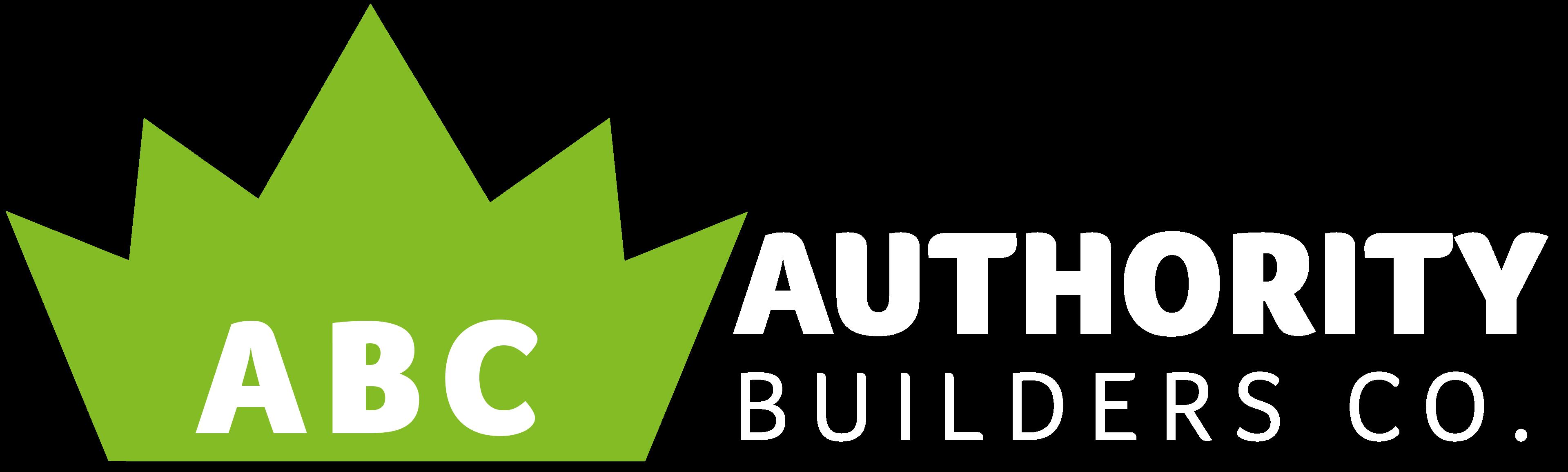 Authority Builders
