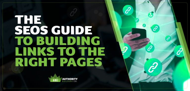 SEOs Guide To Building Links Cover2